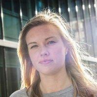 Sofia Lindegren Hammarstrand