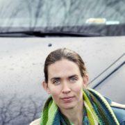 Frances Sprei Forksare Hållbar utveckling. Energi. Chalmers magasin.